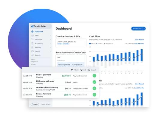 wave app for billing